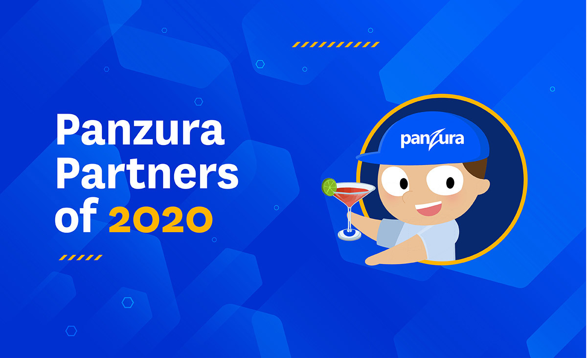 Awesome Panzura partners of 2020