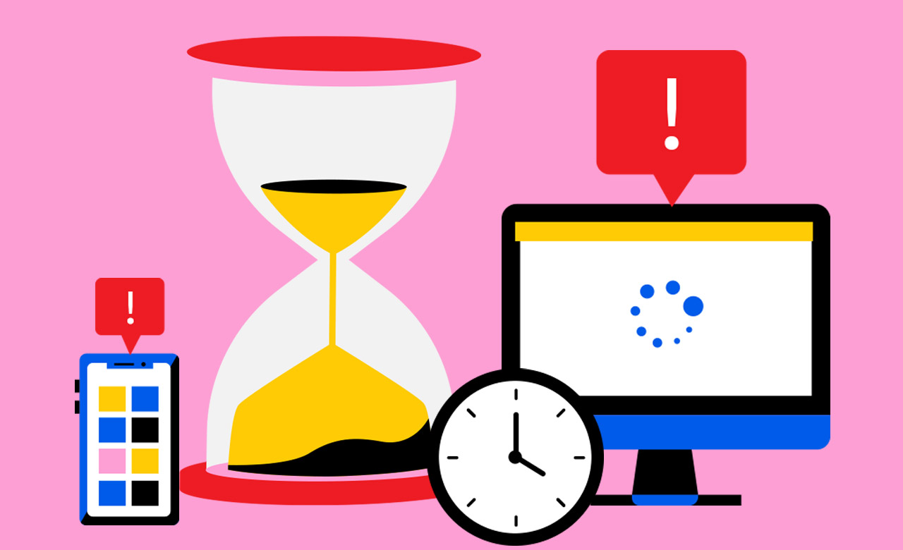 The 5 crucial ways real time matters to your organization's productivity