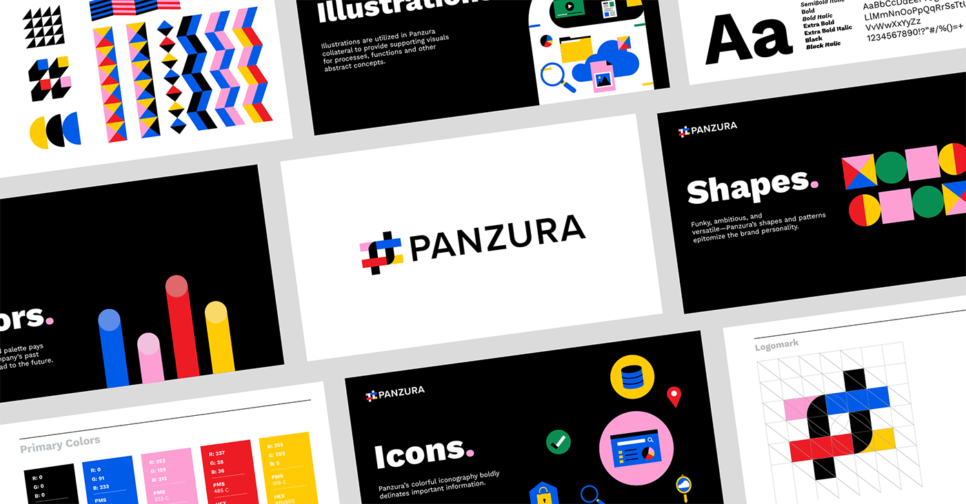 Introducing Panzura, refounded